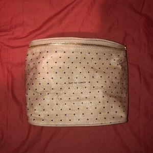 Kate spade lunch box NWOT
